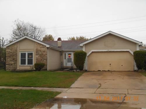 213 Whitewater, Bolingbrook, IL 60440