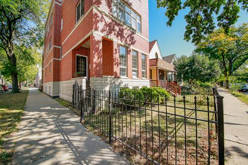 2158 W Foster Unit 2, Chicago, IL 60625