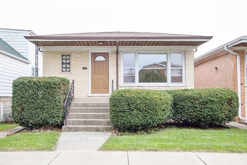 4019 N Odell, Norridge, IL 60706