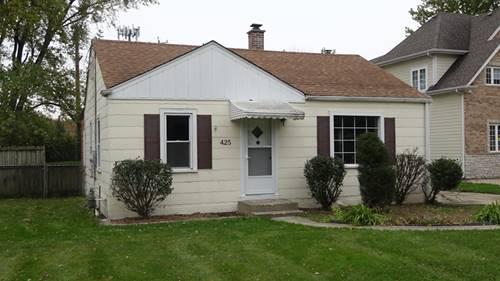 425 E Prairie, Lombard, IL 60148