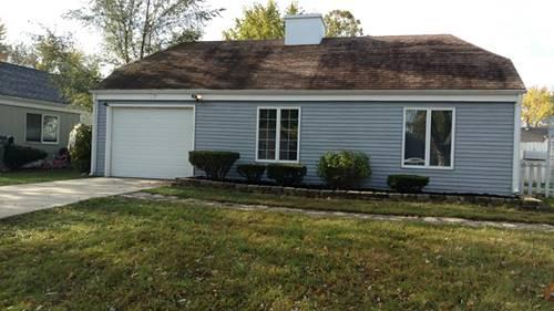 157 Heathgate, Montgomery, IL 60538