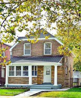 8754 S Michigan, Chicago, IL 60619