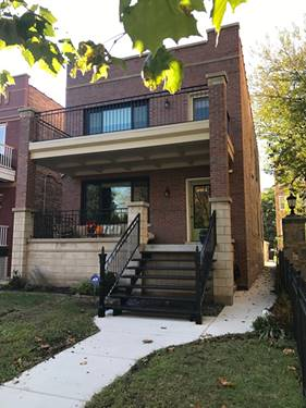 4912 N Wolcott Unit 2, Chicago, IL 60640