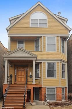 2146 W Grace Unit 1G, Chicago, IL 60618