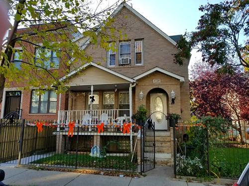 1720 N Albany, Chicago, IL 60647
