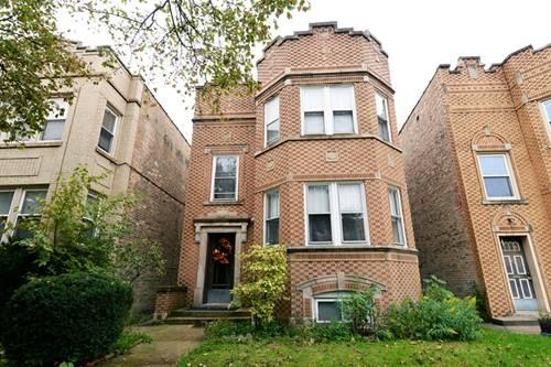 5636 N St Louis Unit 1, Chicago, IL 60659