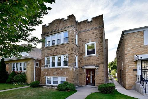 5632 N Meade, Chicago, IL 60646
