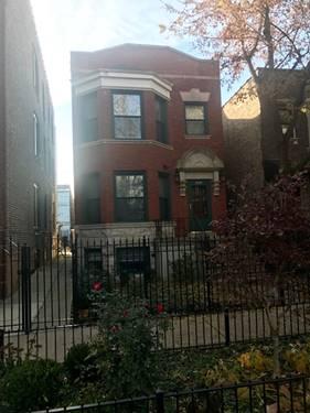 2529 W Thomas Unit 2, Chicago, IL 60622