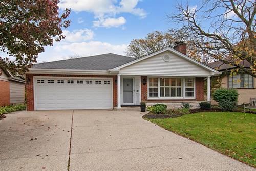 941 S Brainard, La Grange, IL 60525