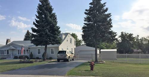 8713 S 80th, Hickory Hills, IL 60457