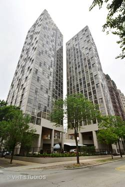 345 W Fullerton Unit 901, Chicago, IL 60614 Lincoln Park