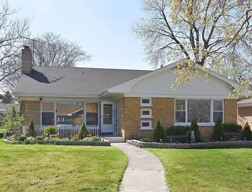 6622 N Christiana, Lincolnwood, IL 60712