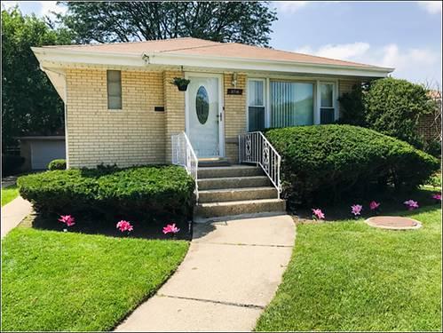 8716 Crawford, Skokie, IL 60076