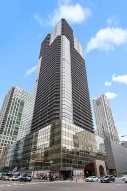 10 E Ontario Unit 3405, Chicago, IL 60611