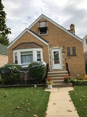 4135 N Mango, Chicago, IL 60634
