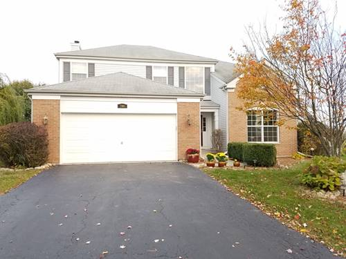 708 Meadowsedge, Aurora, IL 60506