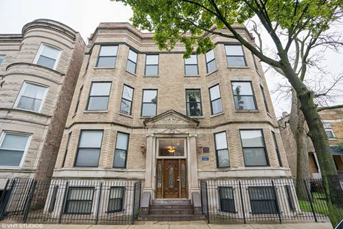 6615 S Woodlawn Unit 4S, Chicago, IL 60637