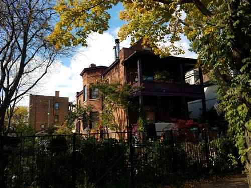 5202 N Lakewood Unit GARDEN, Chicago, IL 60640 Andersonville