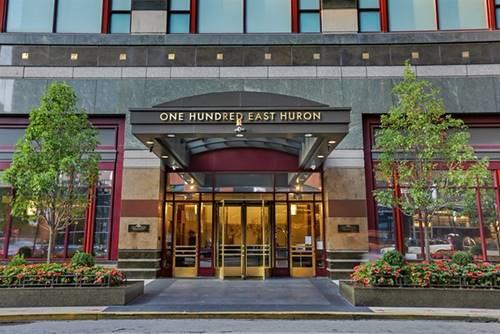 100 E Huron Unit 1107, Chicago, IL 60611