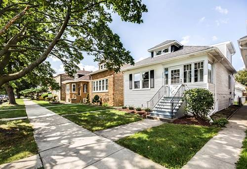 2930 N Rutherford, Chicago, IL 60634