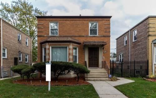 9309 S Bishop, Chicago, IL 60620
