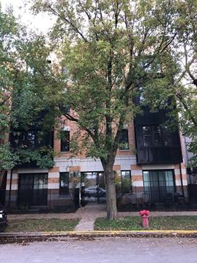 2235 N Lister Unit 302, Chicago, IL 60614