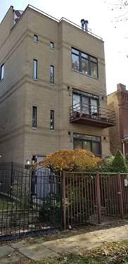 1659 N Oakley Unit 2, Chicago, IL 60647 Bucktown