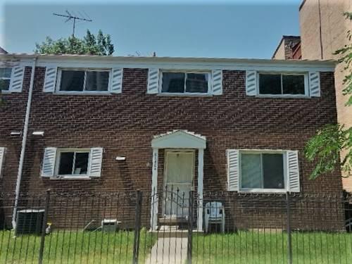 6022 N Winthrop Unit F, Chicago, IL 60660