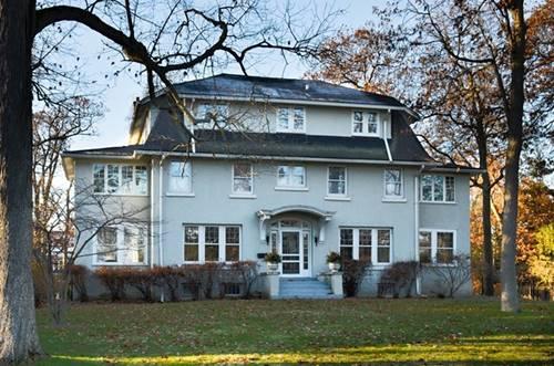 1290 S Lincoln, Highland Park, IL 60035