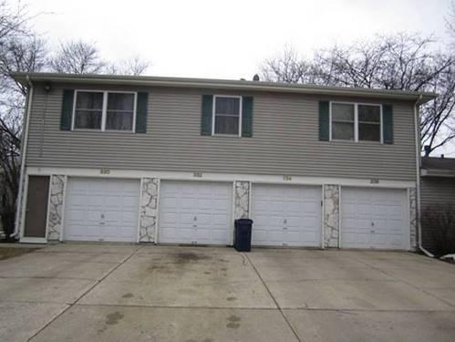 332 Russet, Vernon Hills, IL 60061