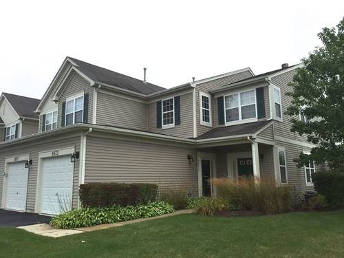 2873 Falling Waters Unit 2873, Lindenhurst, IL 60046