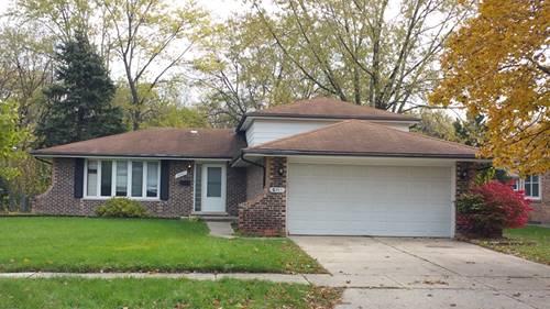 18351 Center, Homewood, IL 60430