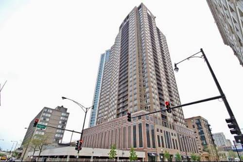1111 S Wabash Unit 1208, Chicago, IL 60605