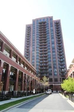 330 N Jefferson Unit 2104, Chicago, IL 60661 Fulton Market