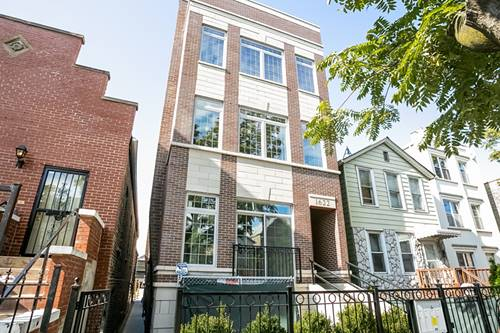 1622 S Morgan Unit 3, Chicago, IL 60608