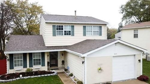 440 Sioux, Bolingbrook, IL 60440