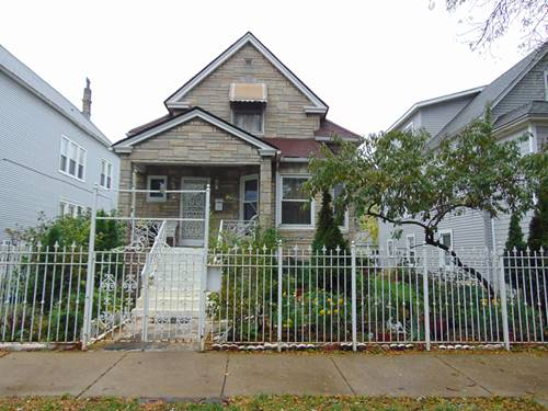 4619 N Harding, Chicago, IL 60625