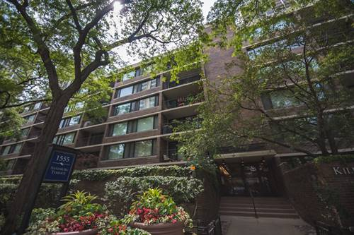1555 N Sandburg Unit 404, Chicago, IL 60610
