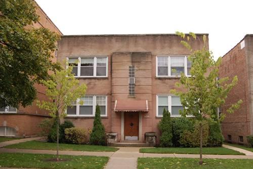 2545 W Summerdale Unit 2W, Chicago, IL 60625