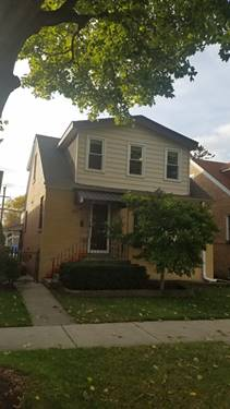 3746 N Pittsburgh, Chicago, IL 60634