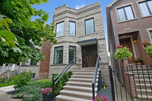 1821 W Summerdale, Chicago, IL 60640