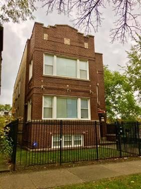 7112 S King Unit GN, Chicago, IL 60619