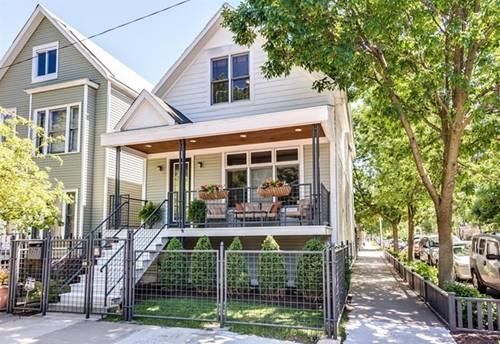 1757 W Henderson, Chicago, IL 60657
