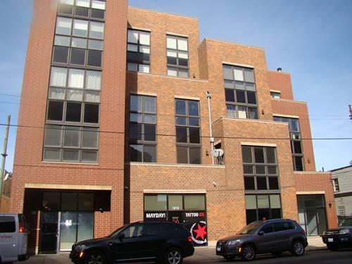 1610 W Grand Unit 2B, Chicago, IL 60622 Noble Square
