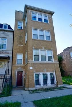 1446 S Avers Unit 1, Chicago, IL 60623