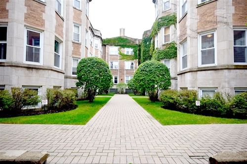867 W Cornelia Unit 1, Chicago, IL 60657