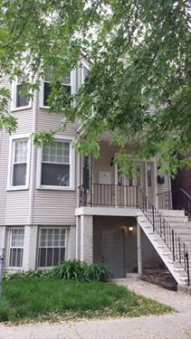 1820 W Henderson Unit 1, Chicago, IL 60657 Roscoe Village