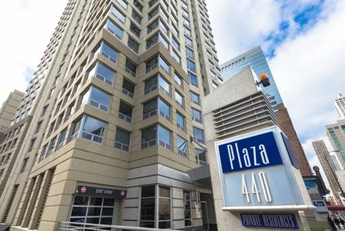 440 N Wabash Unit 1008, Chicago, IL 60611