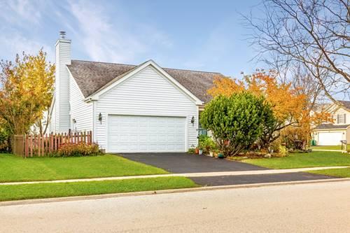 943 Braymore, Grayslake, IL 60030