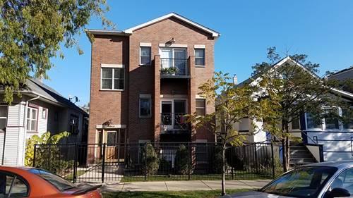 4845 N Springfield Unit 2, Chicago, IL 60625